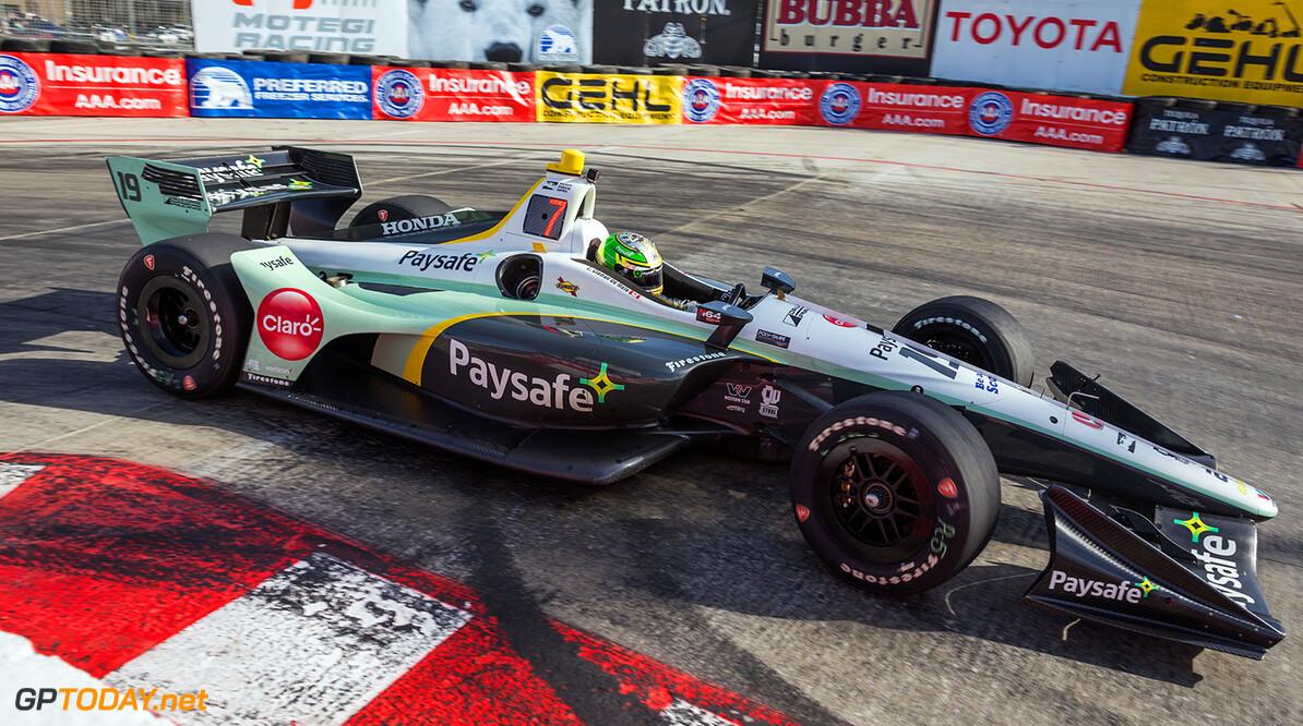 Haas wil Pietro Fittipaldi eind 2018 laten testen