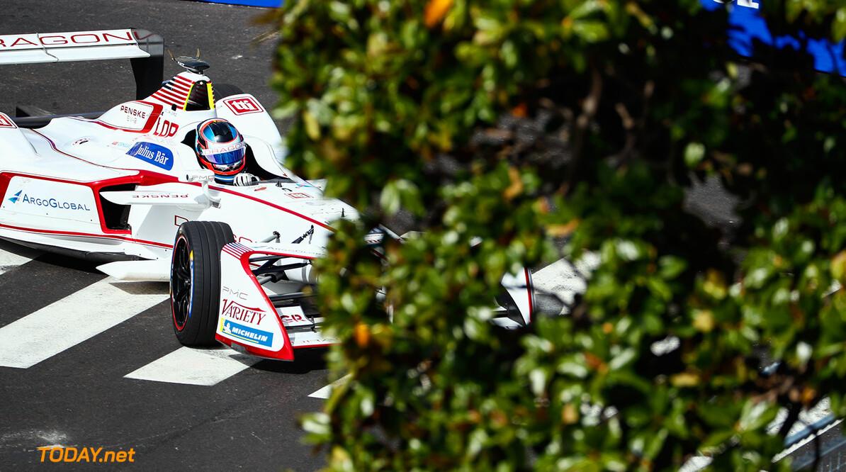 Jose Maria Lopez (ARG), Dragon, Penske EV-2.  World Copyright: Malcom Griffiths /FIA Formula E Ref: _W6I5211 World Copyright: Sam Bloxham/FIA Formula E Ref: _W6I5211  Sam Bloxham