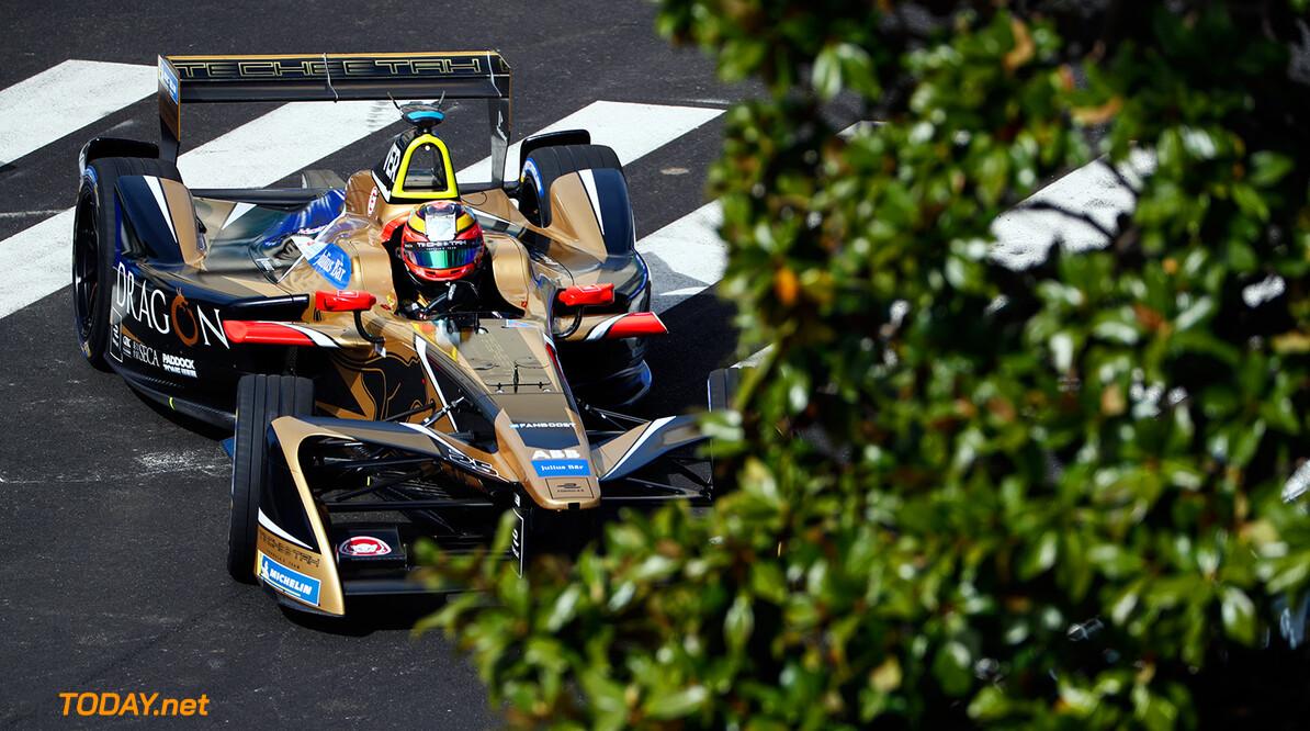 Jean-Eric Vergne (FRA), TECHEETAH, Renault Z.E. 17.  World Copyright: Malcom Griffiths /FIA Formula E Ref: _W6I5204 World Copyright: Sam Bloxham/FIA Formula E Ref: _W6I5204  Sam Bloxham