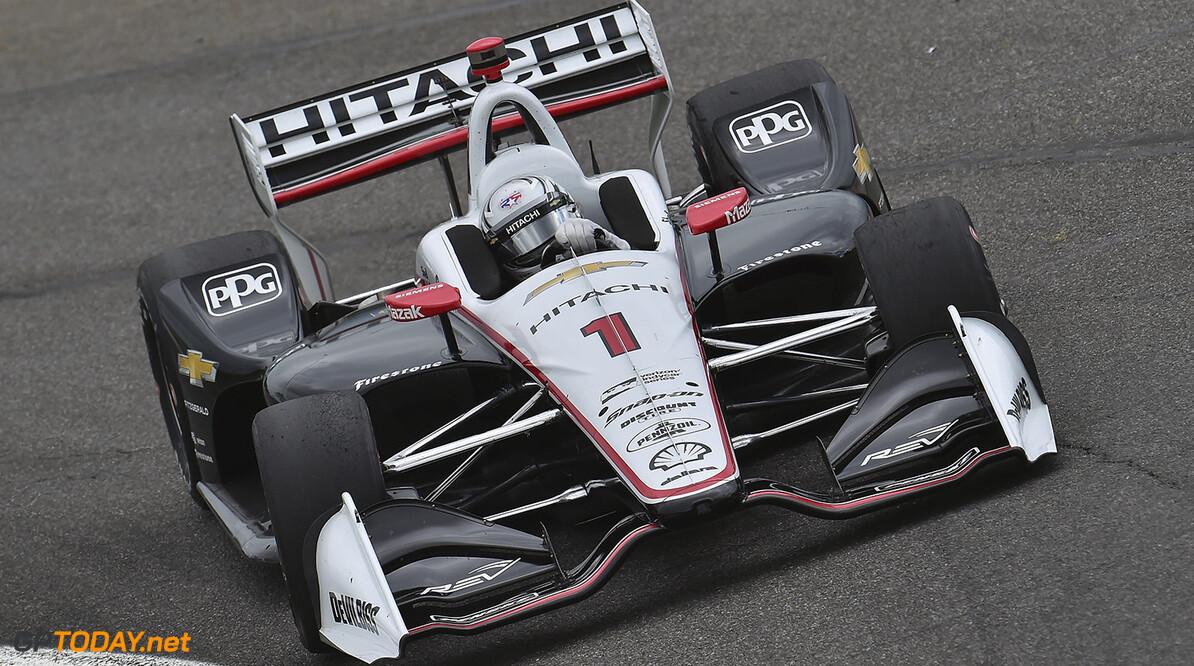 Penske nodigt vier teams uit voor extra test op Laguna Seca
