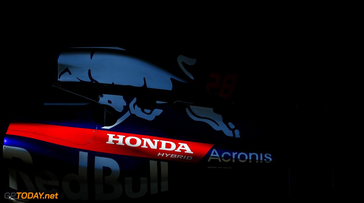 Honda positief over eerste contact met Red Bull Racing