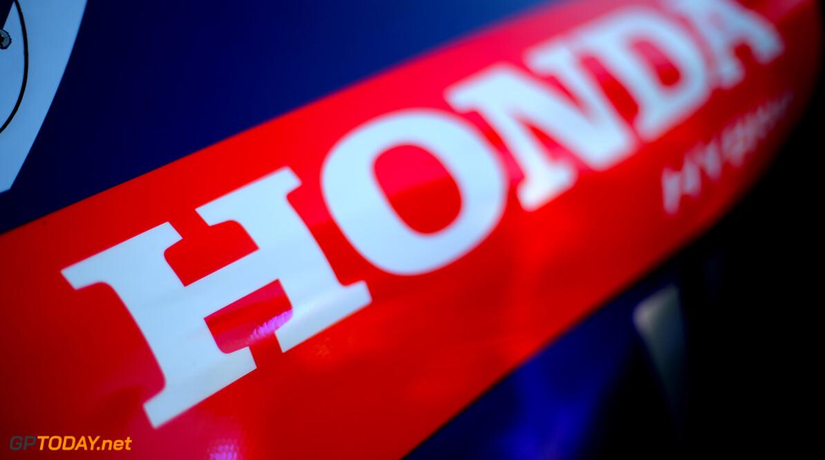Red Bull Racing en Honda formeel in gesprek over 2019