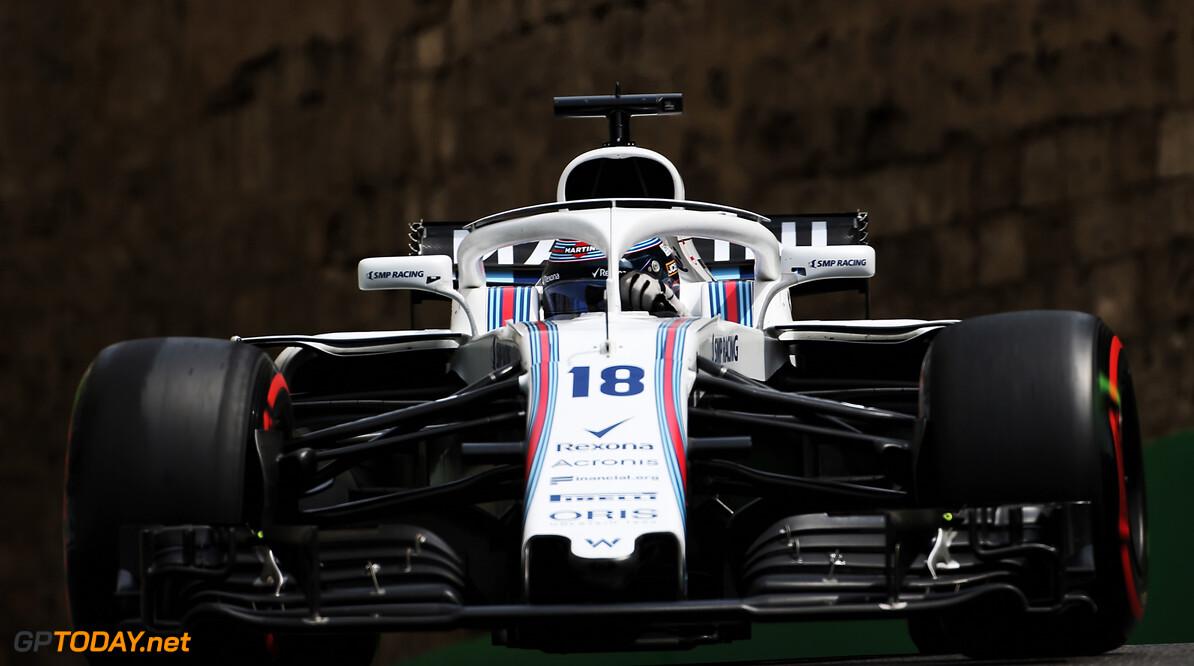 "Lance Stroll na achtste plaats: ""Liet me verrassen door Fernando Alonso"""