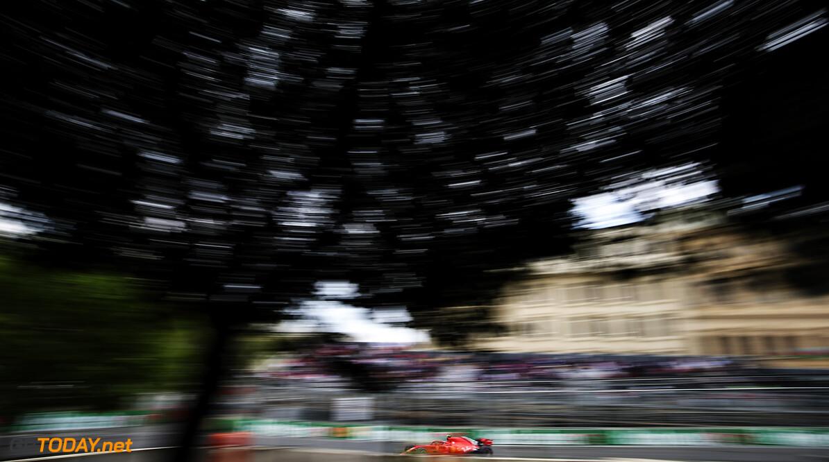 """Kimi Raikkonen: """"Leek wel of Ocon me niet zag"""""""