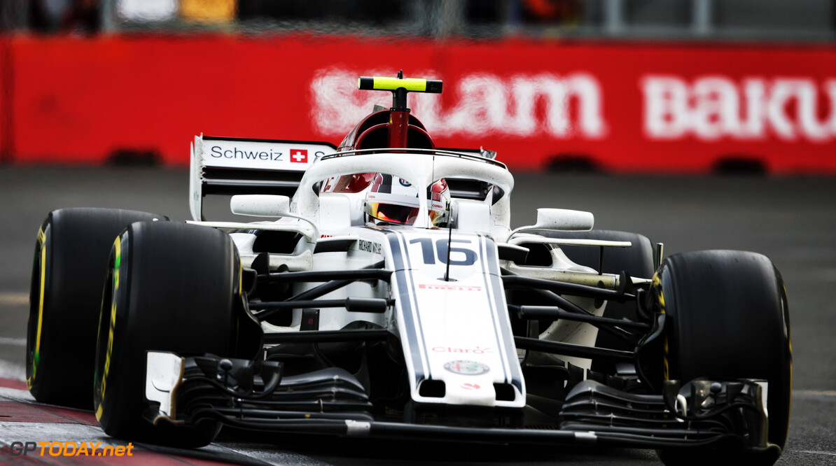 Leclerc not expecting points repeat going forward