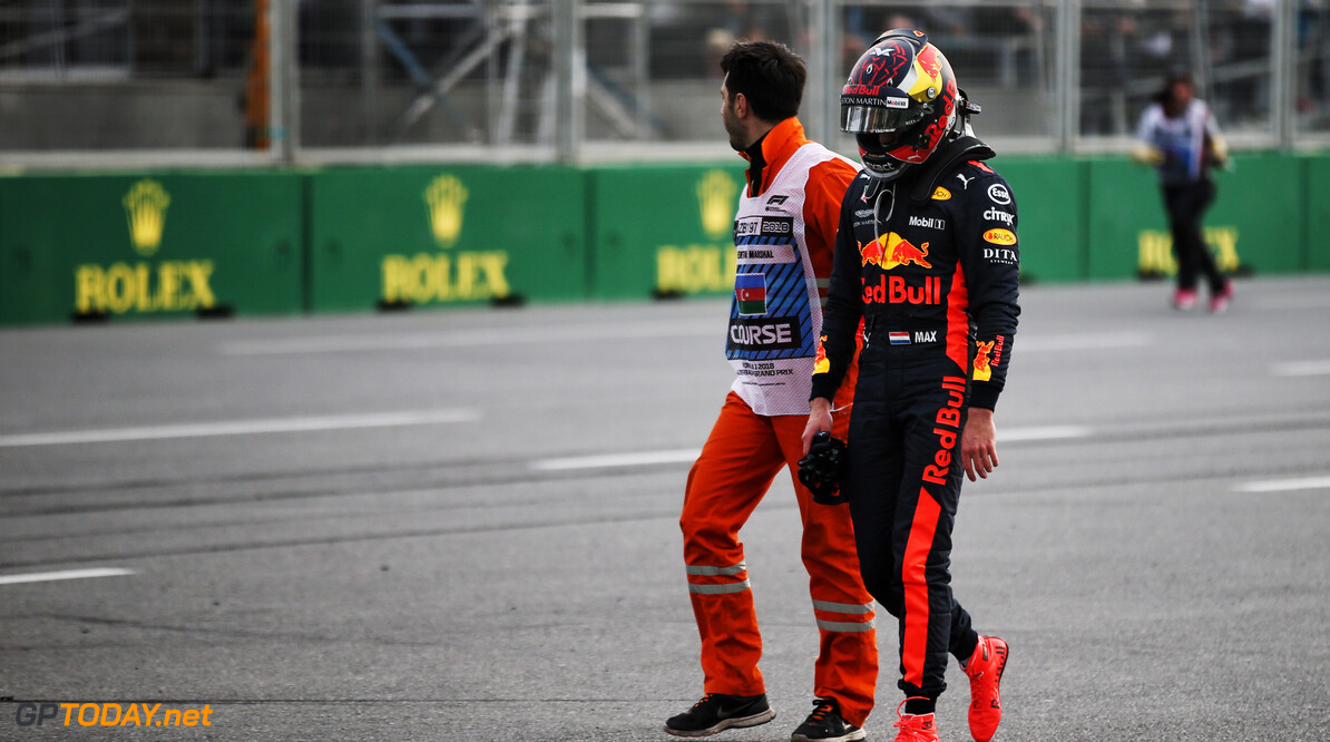 <b>Column:</b> Druk vol op de ketel bij Red Bull Racing