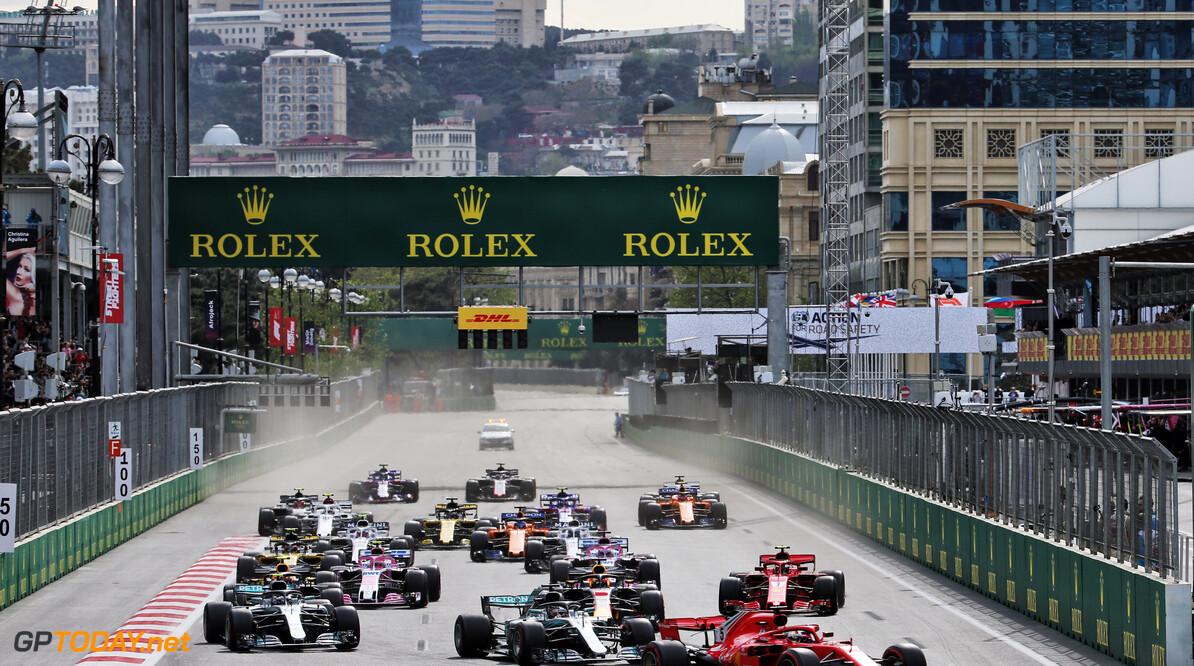 "Tombazis: ""F1-auto's in 2019 anderhalve seconde langzamer"""