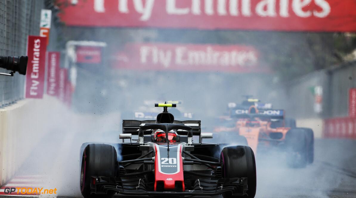 Deense autoriteiten geen voorstander van Formule 1-race in Kopenhagen