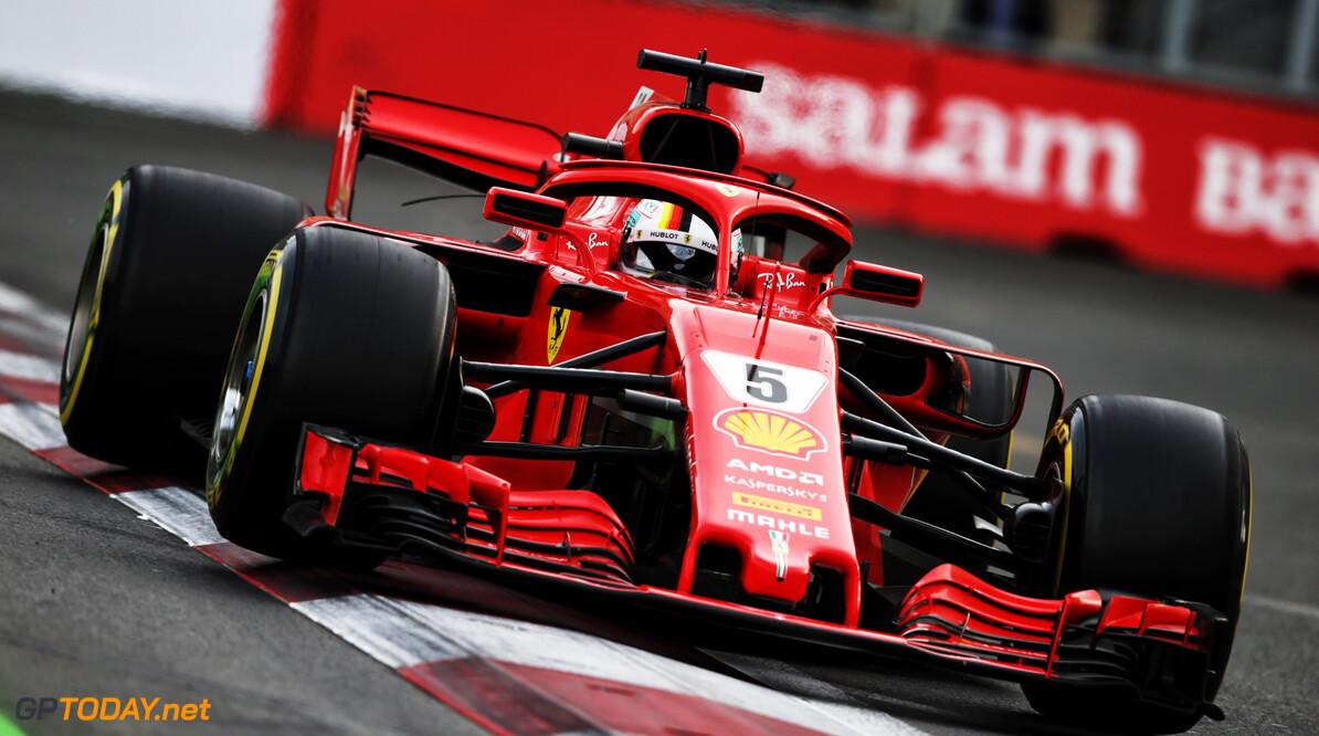 """Tweede plek maximale voor Vettel: """"Geen vertrouwen meer na VSC"""""""