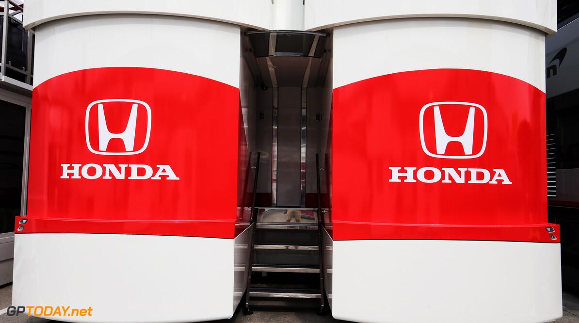<b>Column:</b> Honda roept 'arigato en tot ziens, Formule 1'