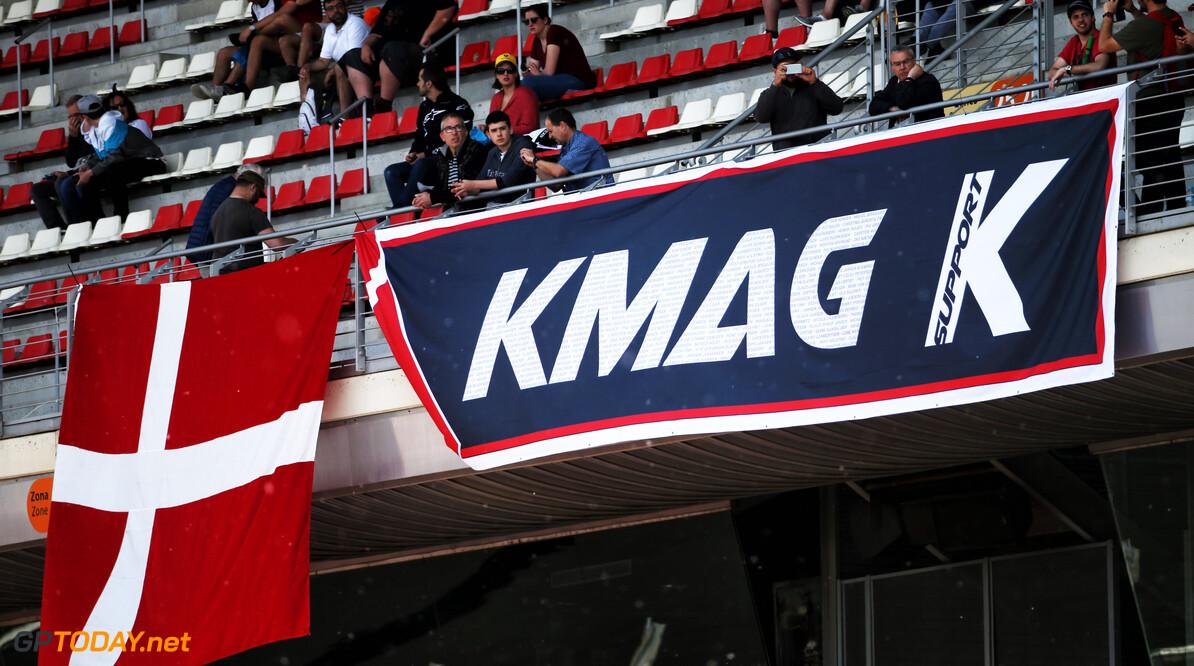 Denemarken onderzoekt alternatieve opties voor een Formule 1-race