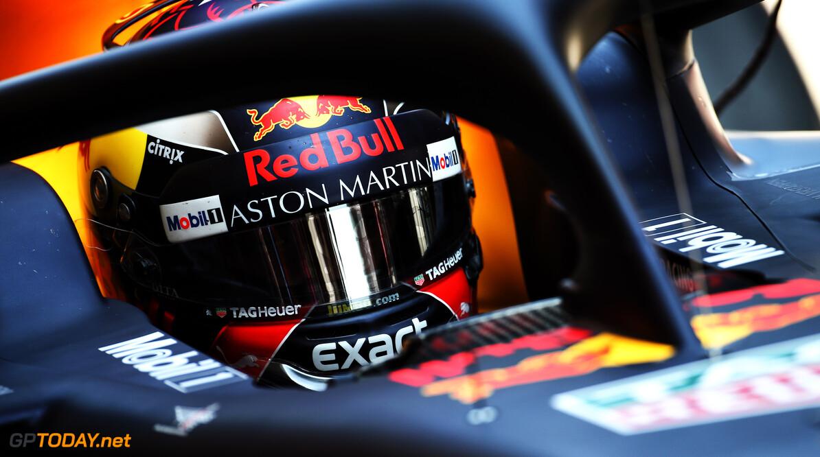 """Max Verstappen na productieve testdag: """"Het was een erg nuttige dag"""""""