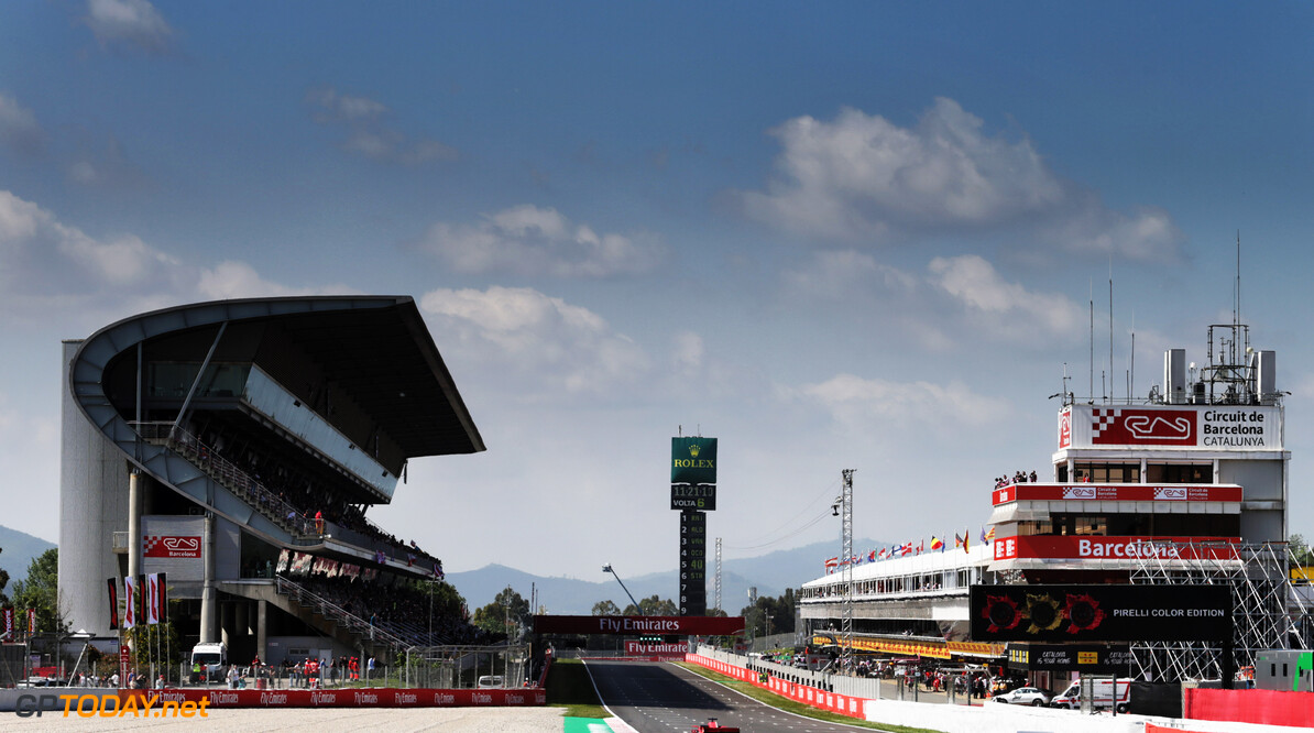 Pirelli confirms tyre compounds for Spain and Canada