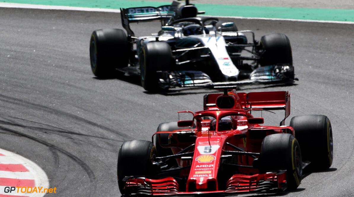 Ferrari past halo-spiegels aan voor Monaco