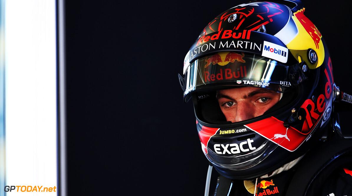 """Mika Hakkinen: """"Fouten maken hoort bij het leerproces van een coureur"""""""