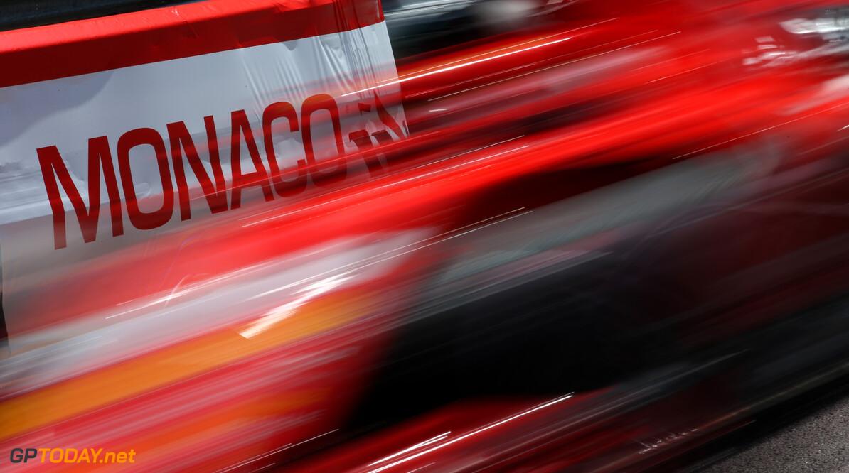 Vettel geeft uitleg over 'dramatische banden' in Monaco