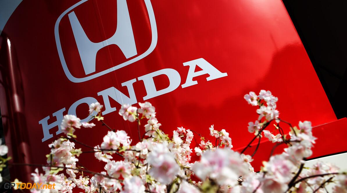 Red Bull Racing gaat Honda-motoren geen andere naam geven