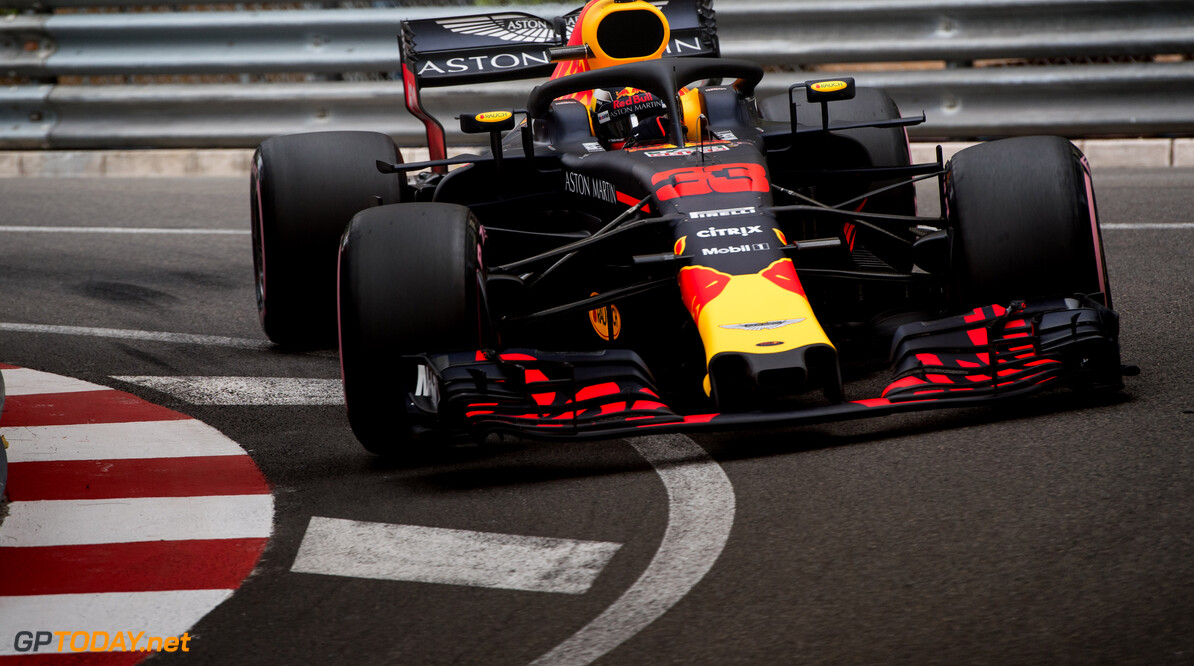 Red Bull not expecting Monaco repeat in Singapore