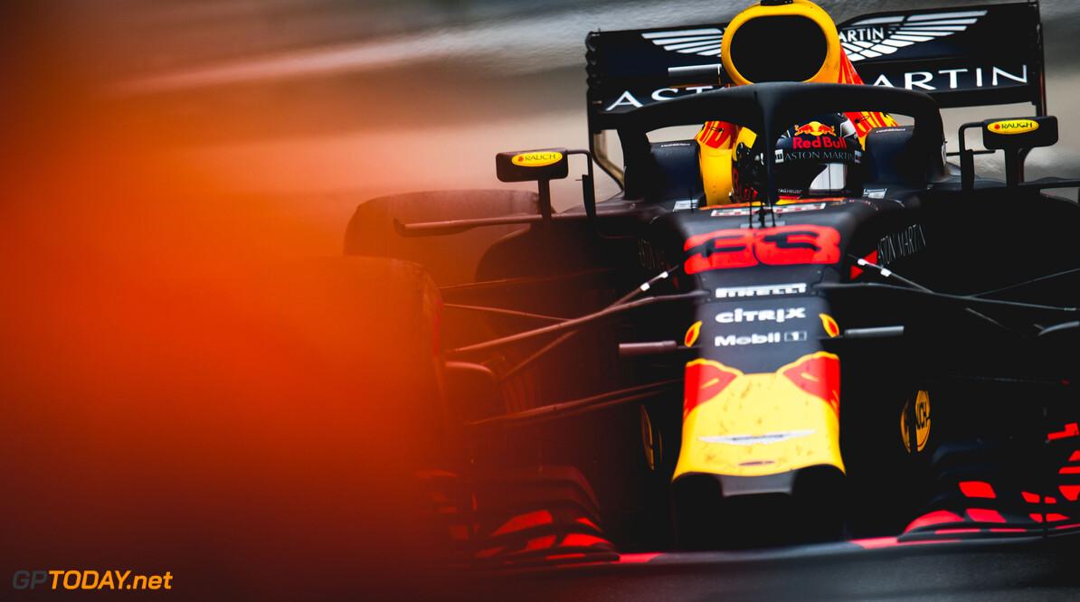 Monaco the turning point for Verstappen - Horner