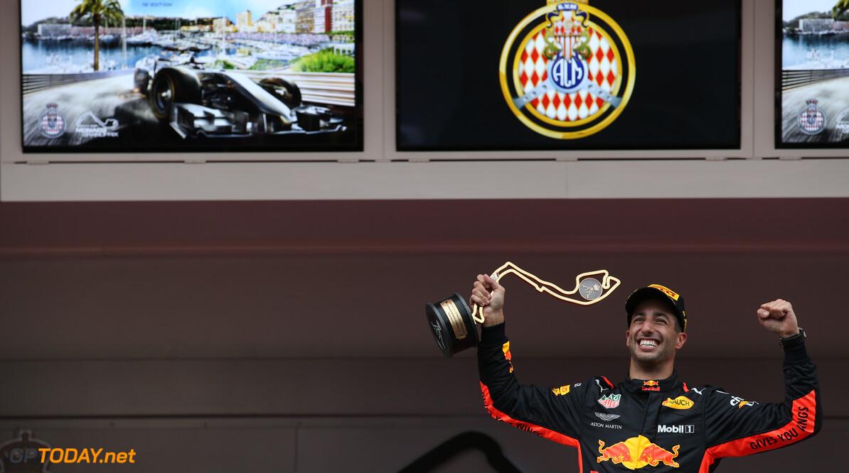 F1 to stream the 2018 Monaco Grand Prix on Saturday