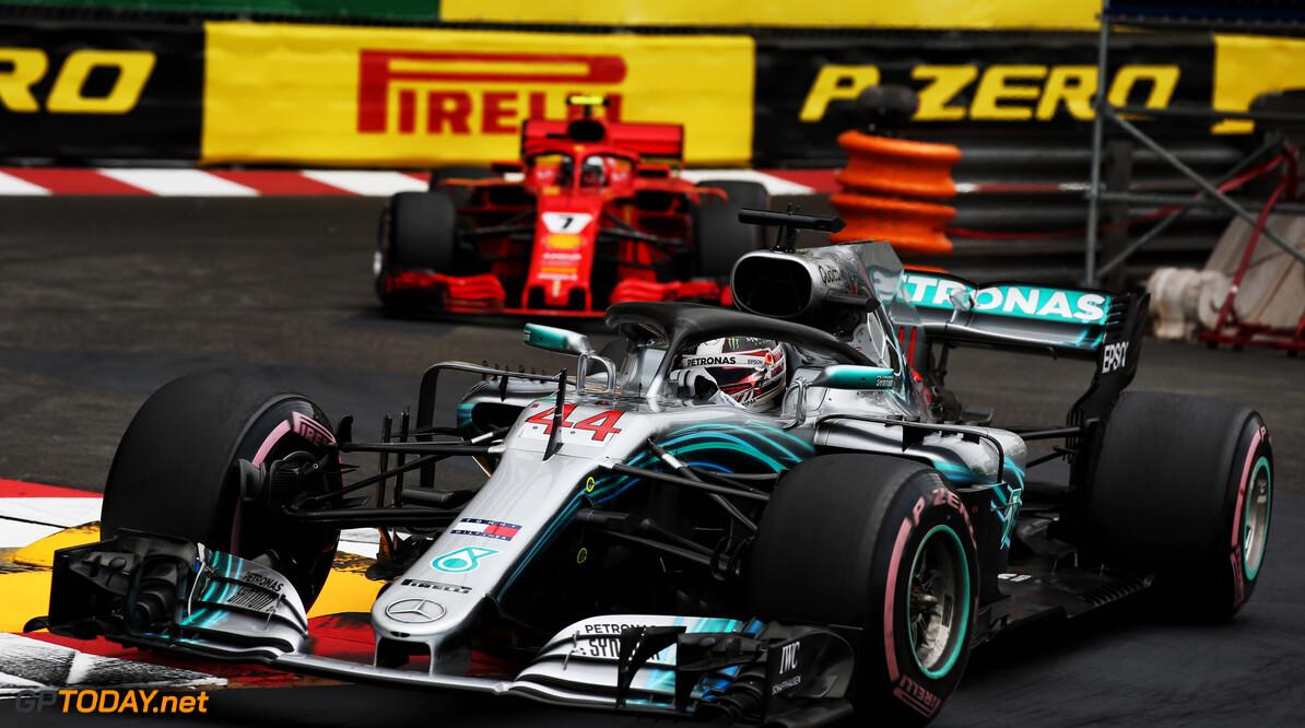 Formule 1 reageert wanneer aerodynamische veranderingen niet werken