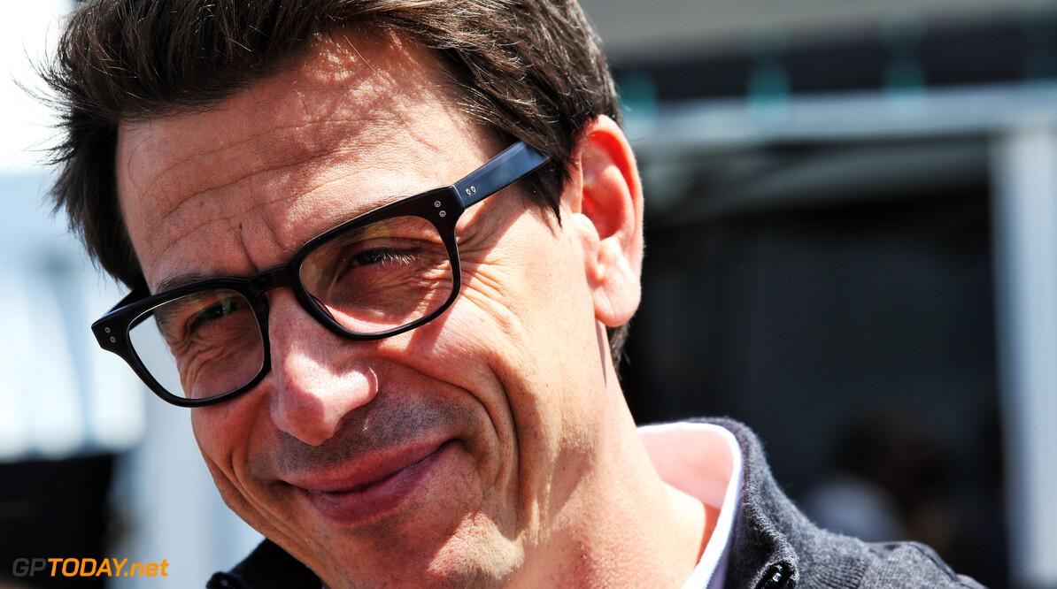 """Webber: """"Ferrari heeft een Wolff of Horner nodig"""""""
