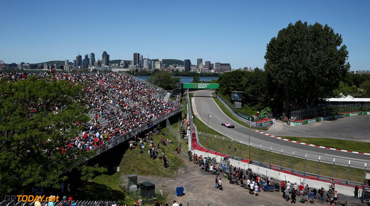 Toekomst van de Canadese Grand Prix niet in gevaar