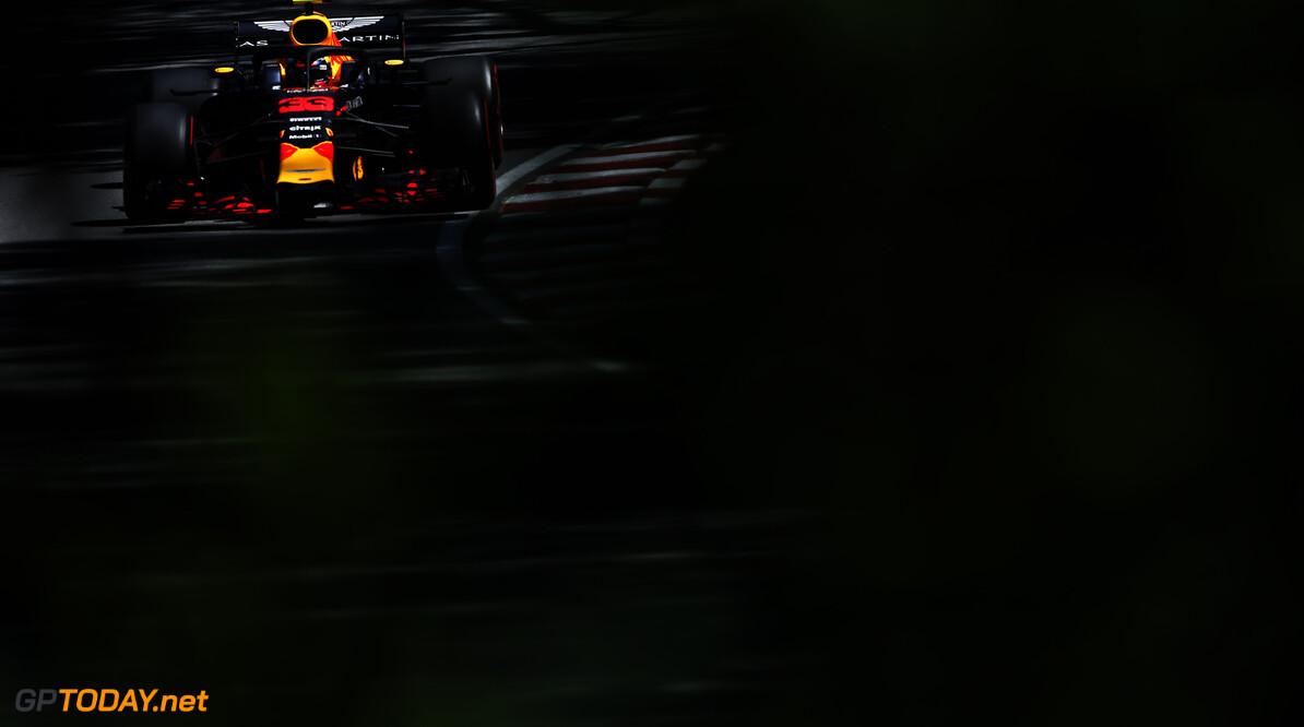 """Max Verstappen: """"Honda zal motor rondom onze auto ontwikkelen"""""""