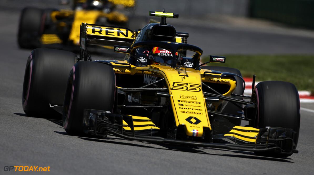 """Renault: """"Wij gaan geen coureur met grote naam contracteren"""""""