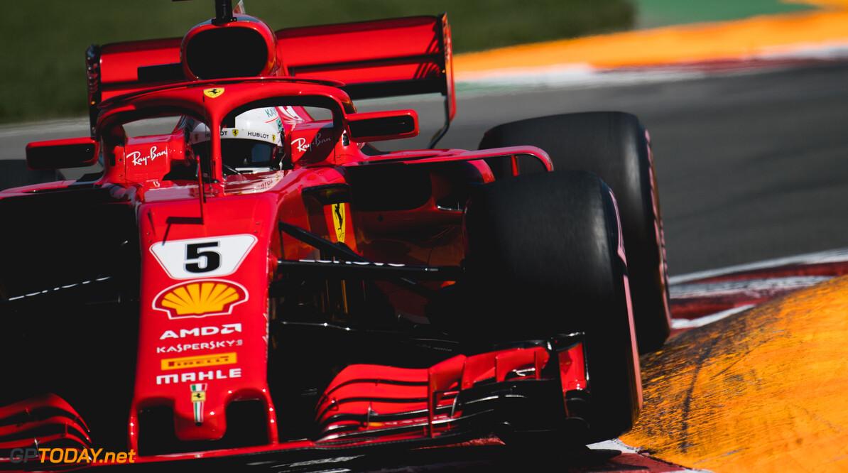 """Sebastian Vettel: """"Problemen met dunnere banden zijn verleden tijd"""""""