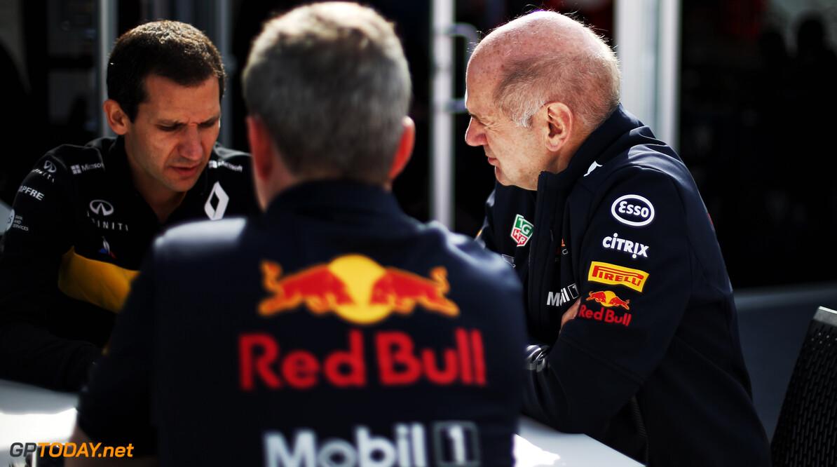'Red Bull verruilt Renault na dit seizoen voor Honda'