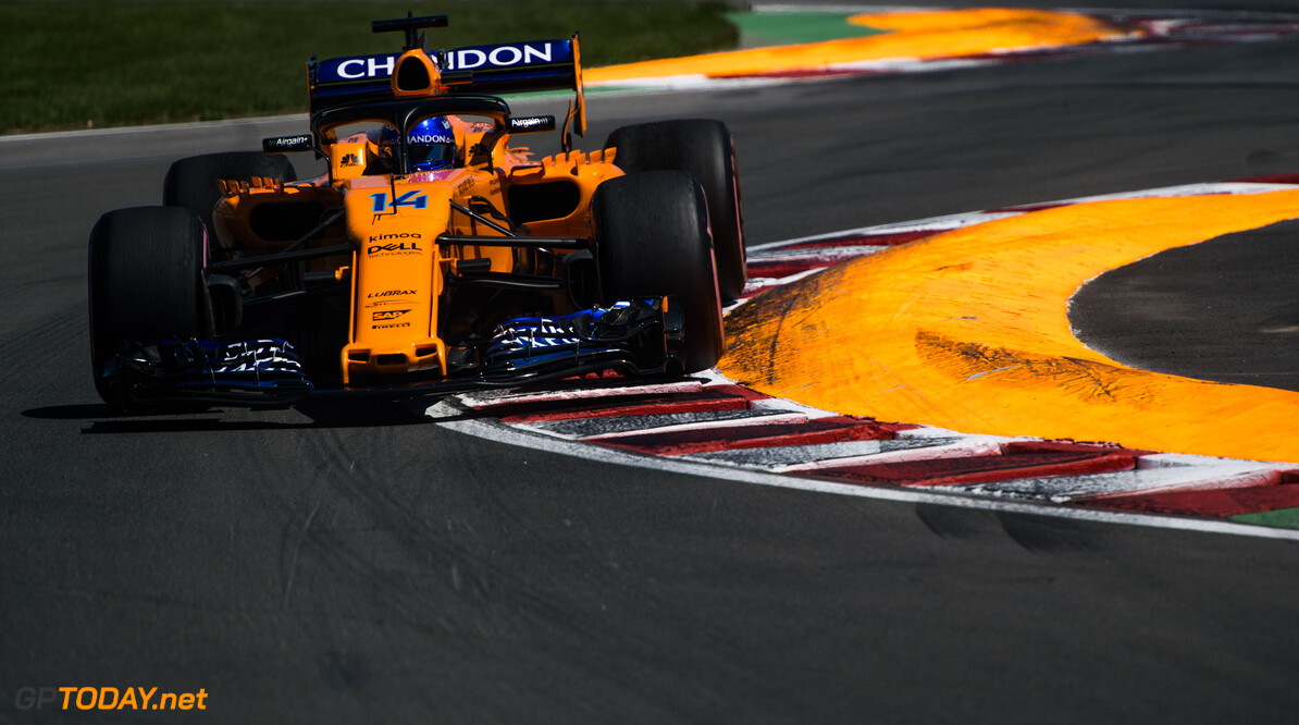 Manager Alonso ontkent overstap naar de IndyCar
