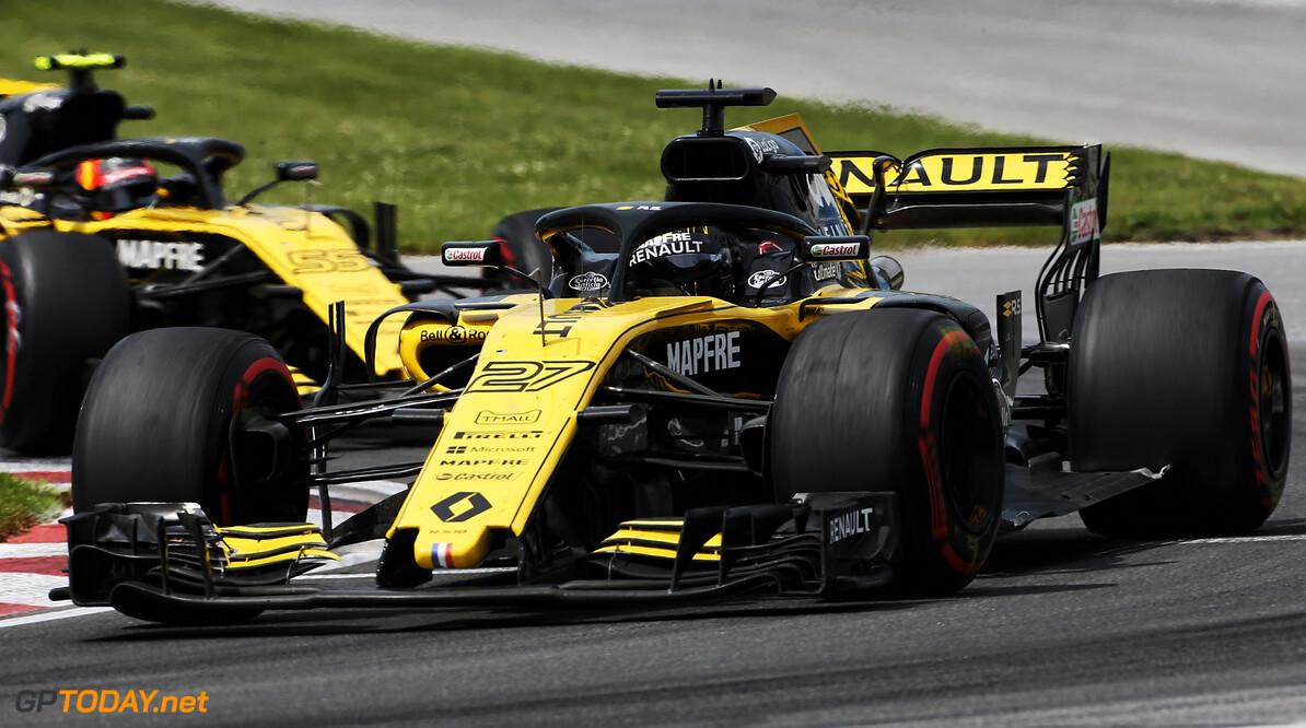 """Remi Taffin: """"Renault werkt al aan volgende upgrade motor"""""""