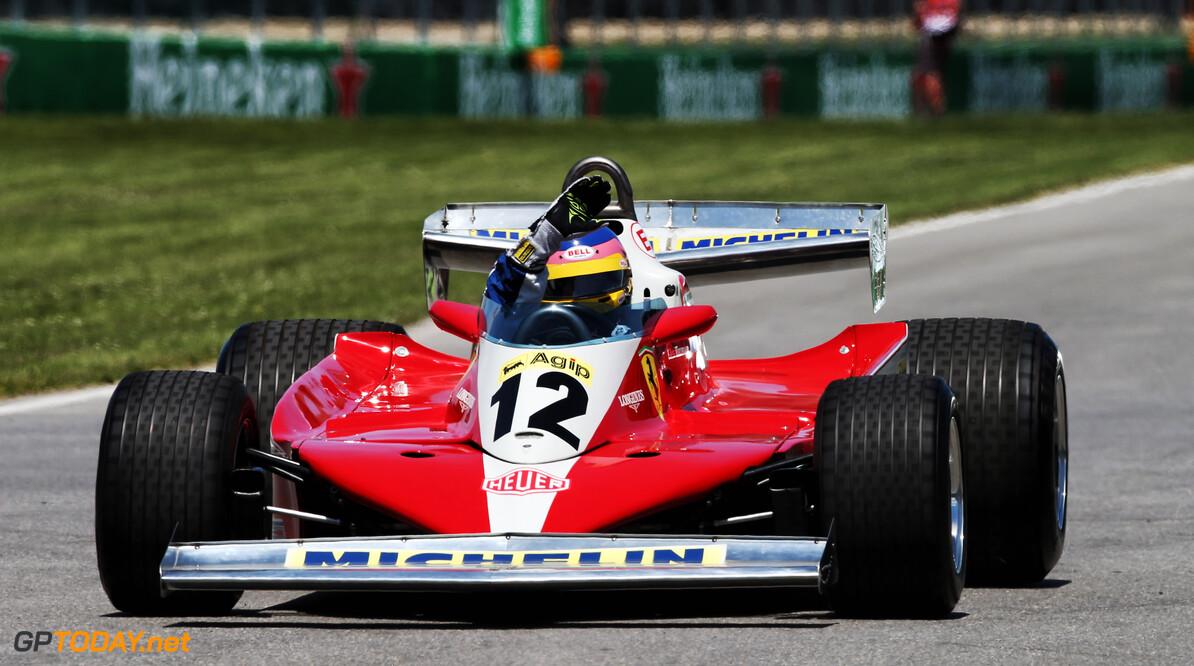 Vandaag de dag: De Canadese Grand Prix van 1981 - De laatste thuisrace van Gilles