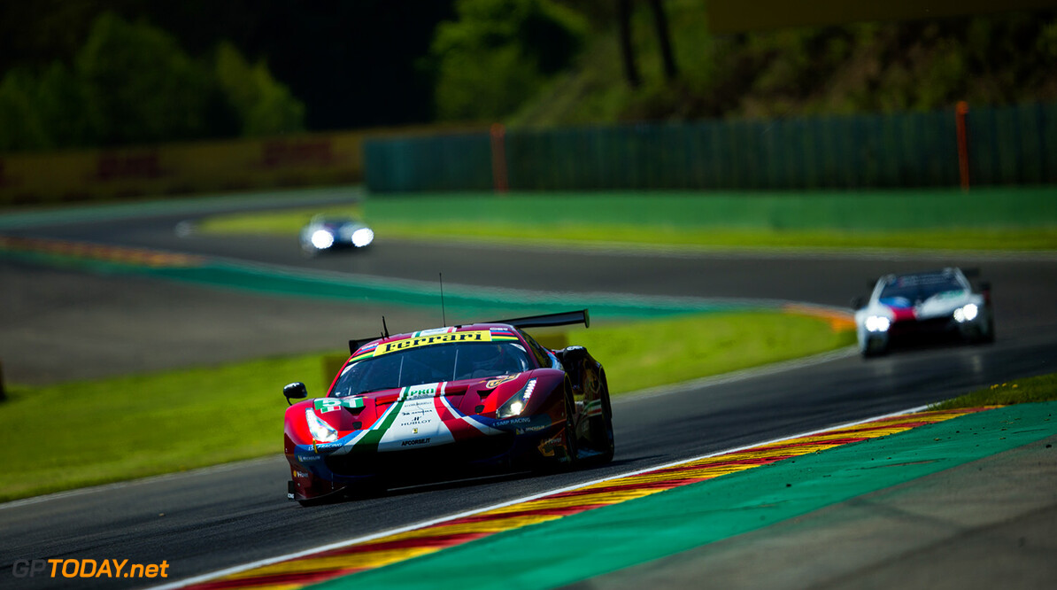JFBE2385.jpg #51 AF CORSE / ITA / Ferrari 488 GTE EVO -Total 6 hours of Spa Francorchamps - Spa Francorchamps - Stavelot - Belgium -  #51 AF CORSE / ITA / Ferrari 488 GTE EVO -Total 6 hours of Spa Francorchamps - Spa Francorchamps - Stavelot - Belgium -  Joao Filipe Stavelot Belgium  Adrenal Media - Total 6 hours of Spa-Franchorchamps - Spa Franch