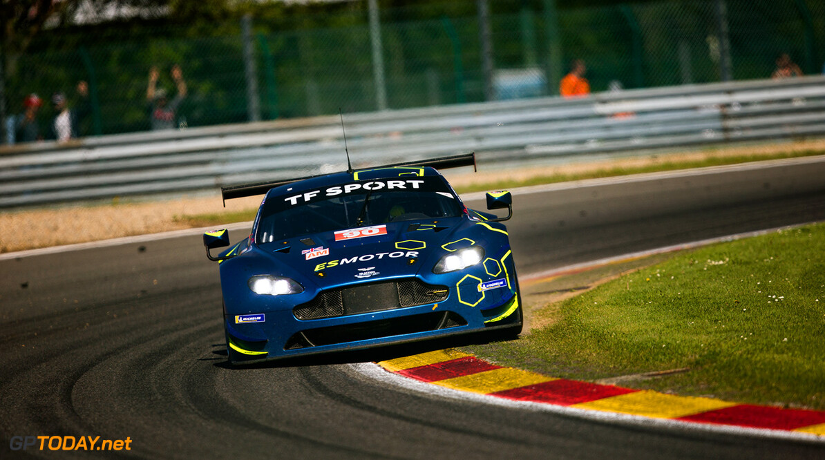 JFBE6540.jpg #90 TF SPORT / GBR / Aston Martin V8 Vantage -Total 6 hours of Spa Francorchamps - Spa Francorchamps - Stavelot - Belgium -  #90 TF SPORT / GBR / Aston Martin V8 Vantage -Total 6 hours of Spa Francorchamps - Spa Francorchamps - Stavelot - Belgium -  Joao Filipe Stavelot Belgium  Adrenal Media - Total 6 hours of Spa-Franchorchamps - Spa Franch