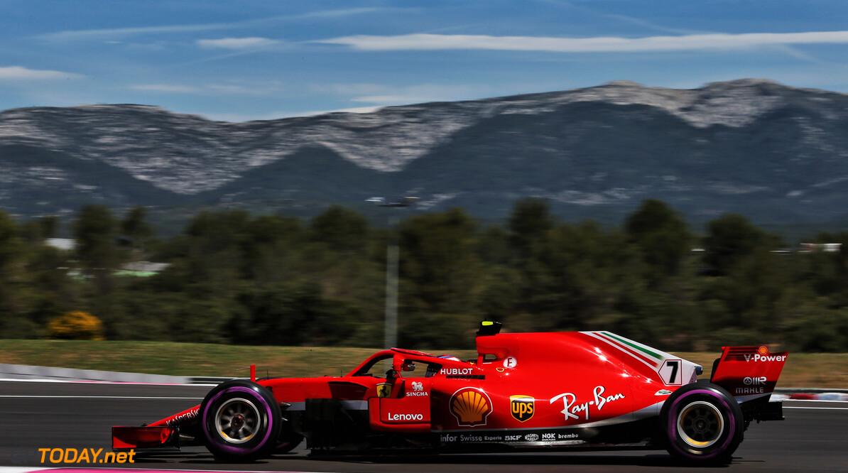 F1 teams' 2018 prize money revealed
