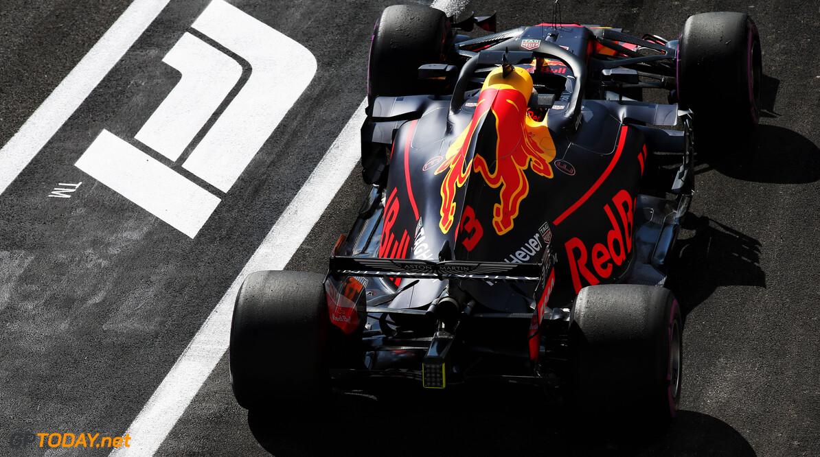 """Jan Lammers: """"Ricciardo vergeet dat Max hem naar een hoger plan heeft getild"""""""