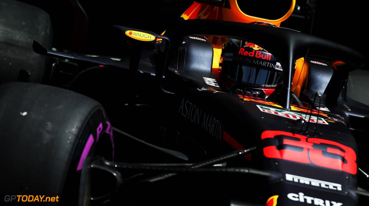 """Max Verstappen: """"Eerste startrij zit er niet in voor ons"""""""