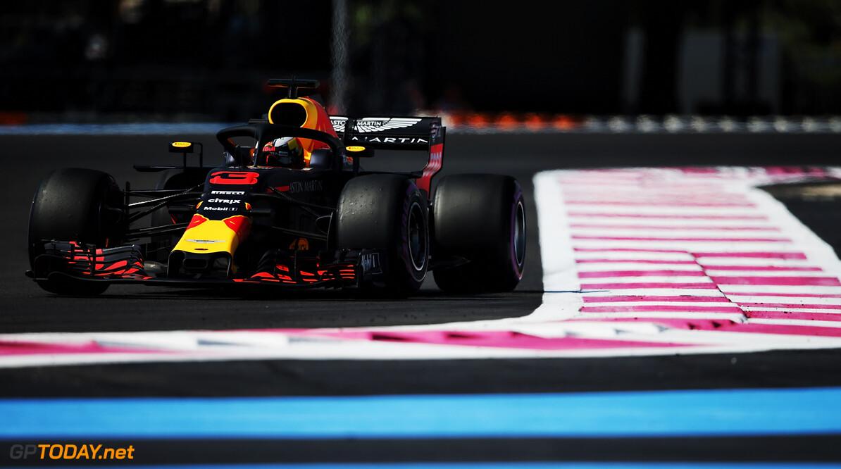 """Daniel Ricciardo: """"Hoop nieuw contract rond de zomerstop rond te hebben"""""""