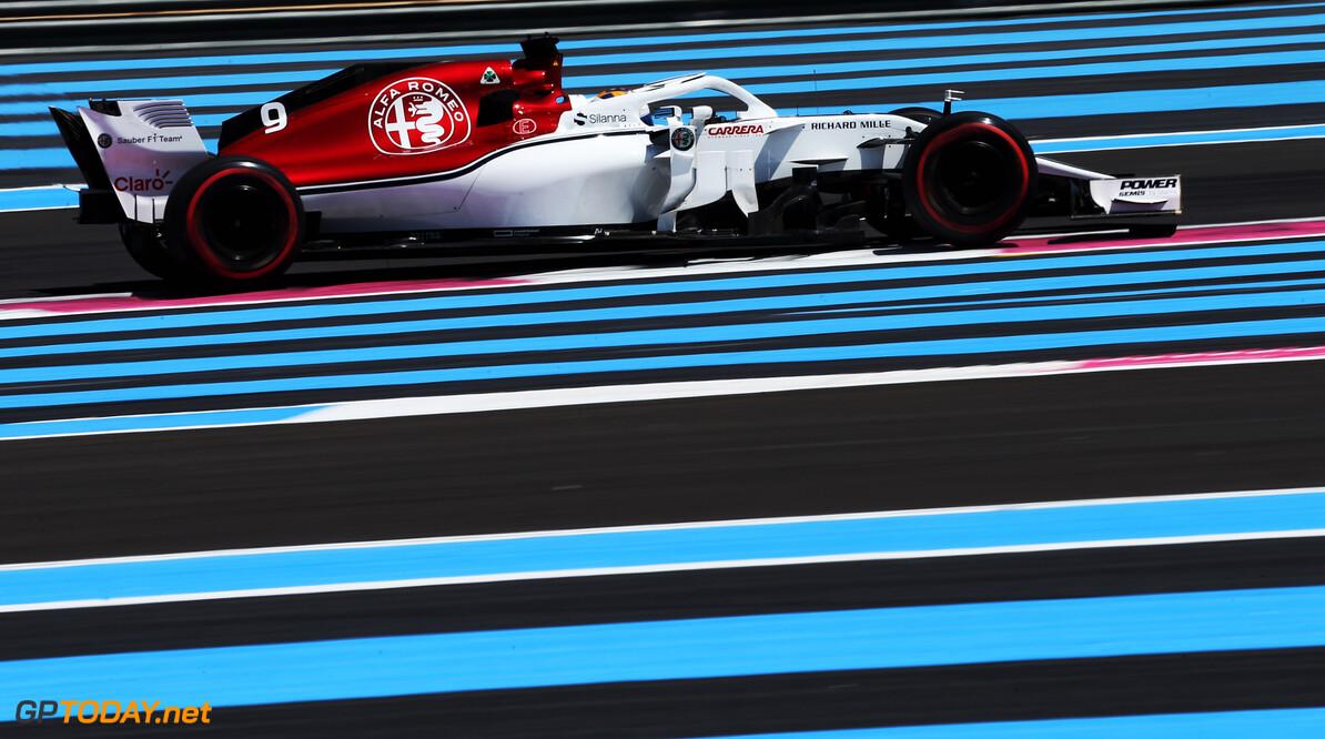 """Alonso: """"Sauber en Haas samen aan kop van de middenmoot"""""""