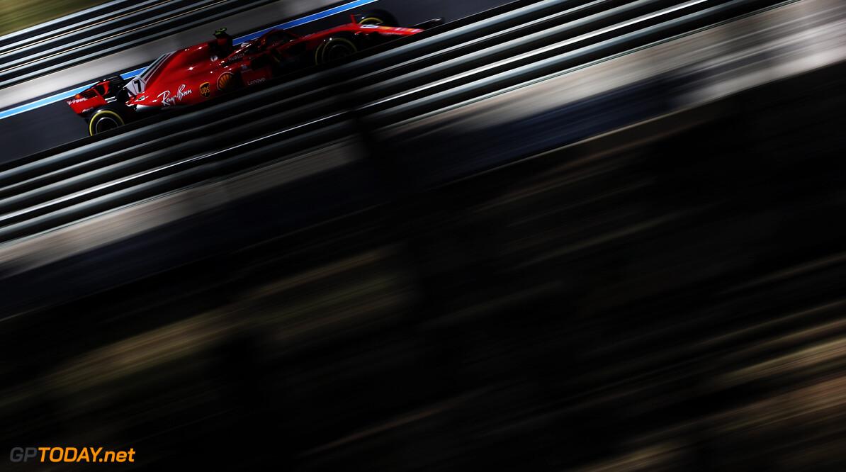 """Kimi Raikkonen: """"Een overwinning zal mij niet als coureur veranderen"""""""