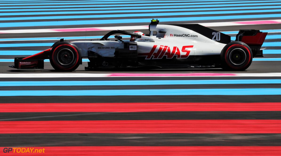 Kevin Magnussen hoopt op snelle bekendmaking Haas F1