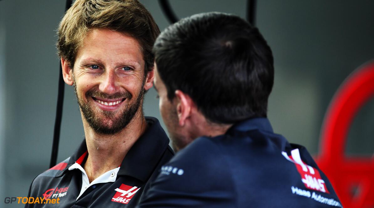 De Formule 1 is gesplitst in twee categorieën volgens Grosjean