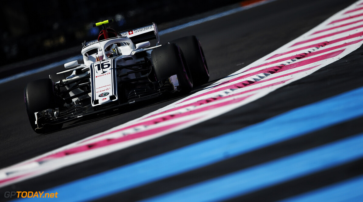 """Charles Leclerc: """"I have heard the rumours"""""""