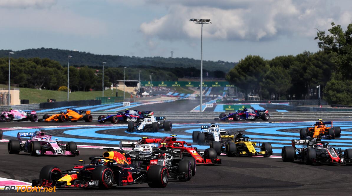 Formule 1 overweegt nieuw puntensysteem voor 2020