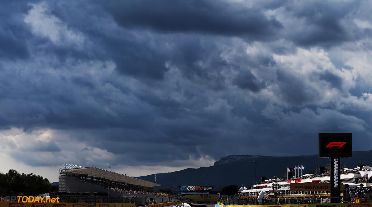Pirelli maakt testprogramma voor 2019 banden bekend
