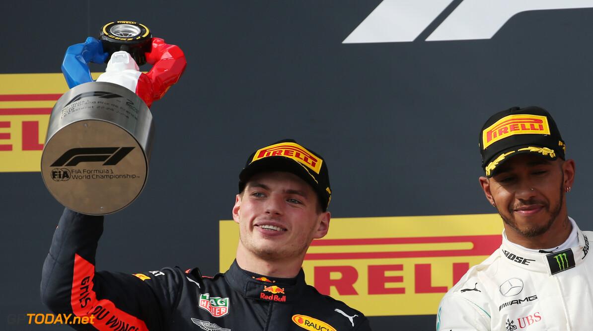 """Horner: """"Verstappen reed een geweldige race"""""""