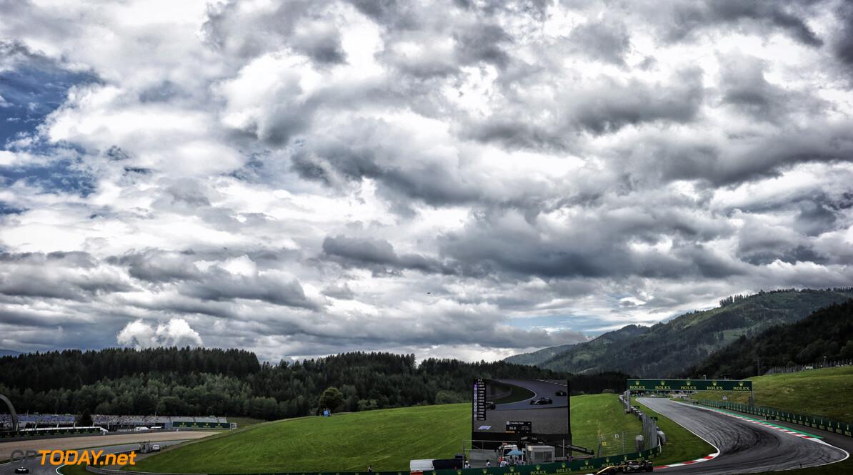 <b>Historie:</b> Red Bull Ring op grondvesten van Österreichring