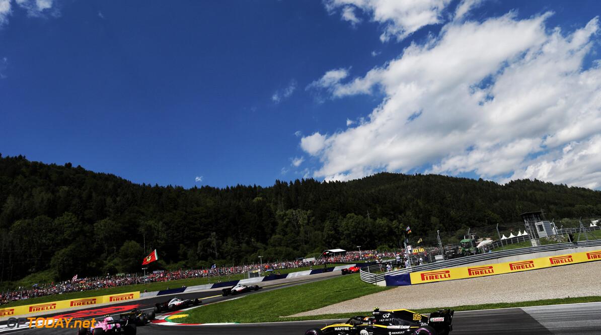 Feiten, cijfers en tijdschema van de F1 GP van Stiermarken: Kan Red Bull Racing vier-op-rij scoren op eigen bodem?